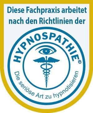 Freies Logo Hypnospathie