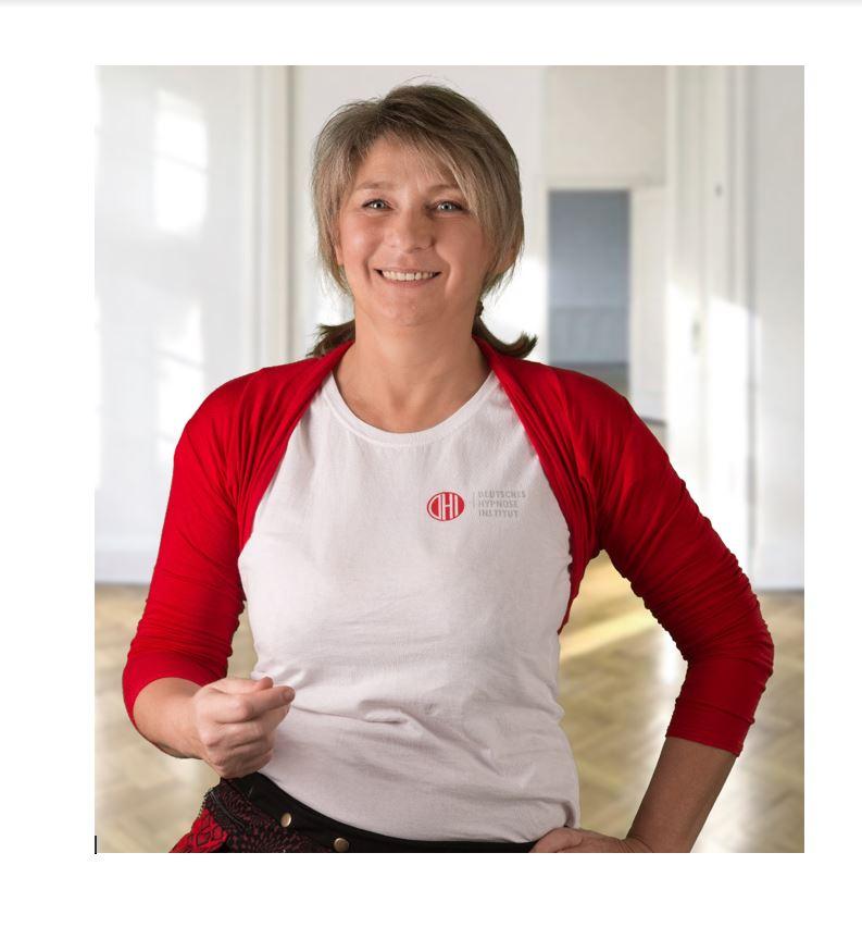 Katrin Winkelmann Hypnotisuerin Leipzig-Sachsen, Hypnose Master DHI, Hypnoseausbilderin DHI