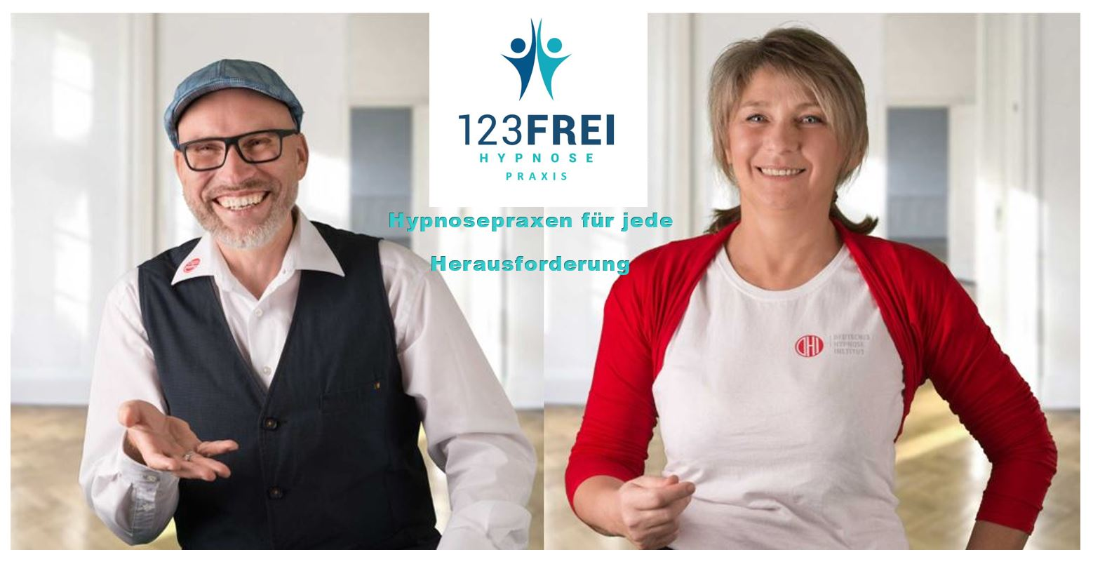 Lars Gutzeit und Katrin Winkelmann